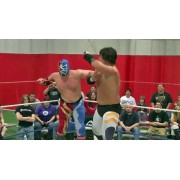 "Chikara May 22, 2010 ""Aniversario Zehn"" - Tyngsboro, MA (Download)"