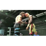 "Chikara May 23, 2010 ""Aniversario Elf"" - Union City, NJ (Download)"