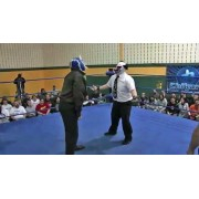 "Chikara November 20, 2010 ""Scornucopia"" - Easton, PA (Download)"