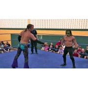 "Chikara August 27, 2011 ""Young Lions Cup IX"" - Easton, PA (Download)"