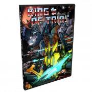 "Chikara DVD April 16, 2011 ""King Of Trios - Night 2"" - Philadelphia, PA"