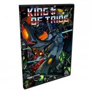 "Chikara DVD April 17, 2011 ""King Of Trios - Night 3"" - Philadelphia, PA"