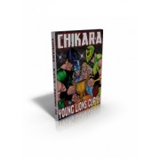 "Chikara DVD August 27, 2011 ""Young Lions Cup IX"" - Easton, PA"