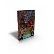 "Chikara DVD July 30, 2011 ""Chikarasaurus Rex-Night 1"" - Reading, PA"