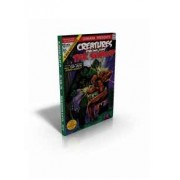"Chikara DVD March 13, 2011 ""Creatures From the Tar Swamp"" - Brooklyn, NY"