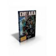 """Chikara DVD May 21, 2011 """"Anniversario & His Amazing Friends"""" - Easton, PA"""