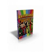 "Chikara DVD May 22, 2011 ""Anniversario: The Legendary Super Powers Show"" - Union City, NJ"