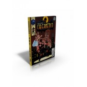 "Chikara DVD November 12, 2011 ""Cibernetico: The Animated Series"" - Easton, PA"