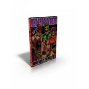 "Chikara DVD October 30, 2011 ""Maiden Flight of the Great Condor"" - Williamsport, PA"