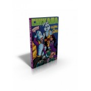 "Chikara DVD October 8, 2011 ""Klunk in Love"" - Kingsport, TN"