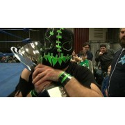 "Chikara February 19, 2011 ""Caught In A Cauldron Of Hate"" - Reading, PA (Download)"