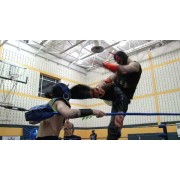 "Chikara February 20, 2011 ""Clutch Of Doom"" - Easton, PA (Download)"