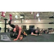 "Chikara June 25, 2011 ""A Demon In His Pocket"" - Taylor, MI (Download)"