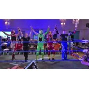 "Chikara June 26, 2011 ""The Evil That Lies Within, Part 4"" - Lakewood, OH (Download)"