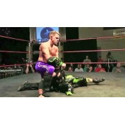 """Chikara May 14, 2011 """"Engulfed in A Fever Of Spite"""" - Burlington, NC (Download)"""