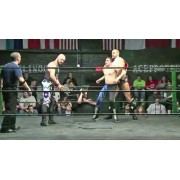 "Chikara May 22, 2011 ""Aniversario: The Legendary Super Powers Show"" - Union City, NJ (Download)"