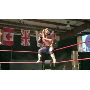 "Chikara October 7, 2011 ""Small But Mighty"" - Burlington, NC (Download)"