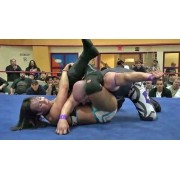 "Chikara September 17, 2011 ""Odyssey of the Twelfth Talisman"" - Brockton, MA (Download)"