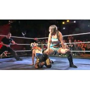 """Chikara September 18, 2011 """"Martyr Yourself to Caution"""" - Manhattan, NY (Download)"""