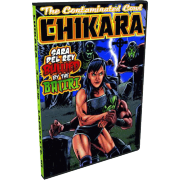 "Chikara DVD April 29, 2012 ""The Contaminated Cowl"" - Lafayette, IN"