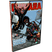 "Chikara DVD June 23, 2012 ""The Foggiest Notion"" - Strathroy, Ontario"