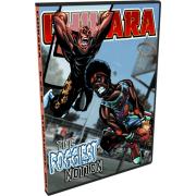 "Chikara DVD June 23, 2012 ""The Foggiest Notion"" - Strathroy, Ontario"