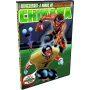 "Chikara DVD May 19, 2012 ""A Horse of Another Color"" - Easton, PA"