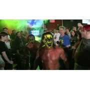 "Chikara April 6, 2013 ""The Shoulder Of Pallas"" - Secaucus, NJ (Download)"
