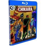"CHIKARA Blu-Ray/DVD June 2, 2013 ""Aniversario: Never Compromise"" - Philadelphia, PA"