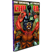 "Chikara DVD April 6, 2013 ""The Shoulder Of Pallas"" - Secaucus, NJ"