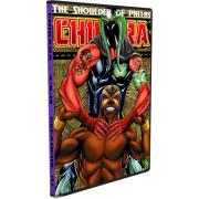 "Chikara DVD April 6, 2013 ""The Shoulder Of Pallas"" - Secaucus, NJ"