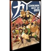 "Chikara DVD ""Best Of 2013"""