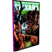 "CHIKARA DVD February 9, 2013 ""All The Agents and Superhuman Crew"" - Reading, PA"