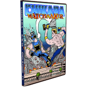 "CHIKARA DVD March 9, 2013 ""Watchmaker"" - Orlando, FL"