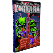 "Chikara DVD May 4, 2013 ""The Ghost Of You Clings"" - Porterdale, GA"