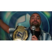 "CHIKARA June 2, 2013 ""Aniversario: Never Compromise"" - Philadelphia, PA (Download)"