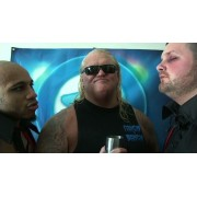 """Chikara May 18, 2013 """"Tag World Grand Prix-1st Stage""""' Chicago, IL (Download)"""