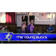 "Chikara May 18, 2013 ""Tag World Grand Prix-2nd Stage""' Chicago, IL (Download)"