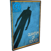 "Chikara DVD June 21, 2014 ""Quantum of Solace"" - Chicago, IL"