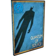 """Chikara DVD June 21, 2014 """"Quantum of Solace"""" - Chicago, IL"""