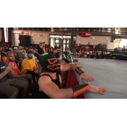 "Chikara June 21, 2014 "" Quantum of Solace"" - Chicago, IL (Download)"