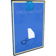 "Chikara DVD June 21, 2014 ""Diamonds are Forever"" - Chicago, IL"