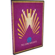 "CHIKARA DVD July 19, 2014 ""The Living Daylights"" - Manhattan, NY"