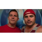 """CHIKARA July 20, 2014 """"The World is Not Enough"""" - Revere, MA (Download)"""