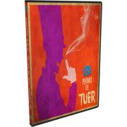 """CHIKARA DVD August 16, 2014 """"Permis de Tuer"""" - Limoilou, QC"""