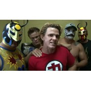 "CHIKARA August 16, 2014 ""Permis de Tuer"" - Limoilou, QC (Download)"