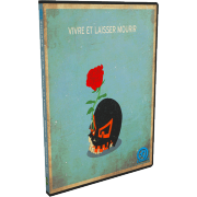 "CHIKARA DVD August 17, 2014 ""Vivre et Laisser Mourir"" - Montreal, QC"