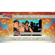 "CHIKARA September 21, 2014 ""King Of Trios: Night 3"" - Easton, PA (Download)"