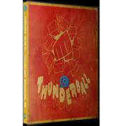 "CHIKARA DVD October 25, 2014 ""Thunderball"" - Gibsonville, NC"