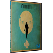 "CHIKARA DVD October 26, 2014 ""Moonraker"" - Richmond, VA"